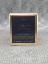 ESTEE LAUDER Re-Nutriv Ultimate Diamond Transformative Energy Creme Rich... - $18.99
