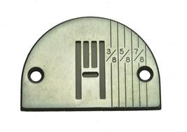 Nelco Sewing Machine Needle Plate NZ24LG - $11.66