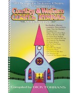 Country & Western Gospel Hymnal Vol. 5 NEW Spiral Paperback 140 Songs Ch... - $18.62