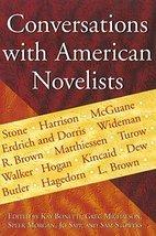 Conversations with American Novelists (Volume 1) Bonetti, Kay; Michalson... - $39.53