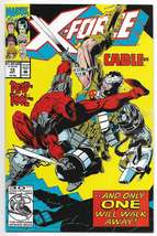 X_Force #1 Vol 1 1992 Marvel Comics (NM) - $10.99