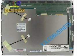 NEW SVA150XG02TB SVA-NEC 1024(RGB)×768 15-inch LCD Display 90 days warranty - $90.25