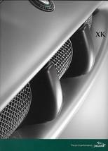 2003 Jaguar XK sales brochure catalog US 03 XK8 XKR - $15.00