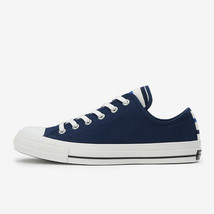 CONVERSE CHUCK TAYLOR ALL STAR 100 BASQUEBORDER OX Navy Japan Exclusive - $160.00