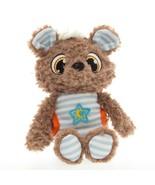 Dan Dee Little Sleepy Caps Cuddly Toy Tommy Bear - New - $18.99