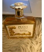 pucci eau de parfum 1 fluid ounce - $89.10
