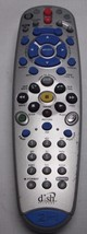 DISH NETWORK 6.0 #2 IR/UHF REMOTE CONTROL DVR 625 522 942 DKNFSK03 Model... - $15.75