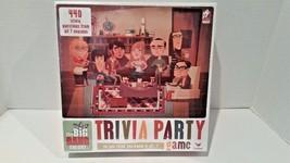 Cardinal Industries The Big Bang Theory Trivia Family Fun Party Board Game - $28.45