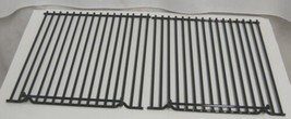 MHP CG40P Genuine Porcelain Replacement Cooking Grid Set of 2 Color Black image 2