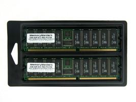 4GB  (2X2GB) MEMORY FOR SUN ULTRA 25 45