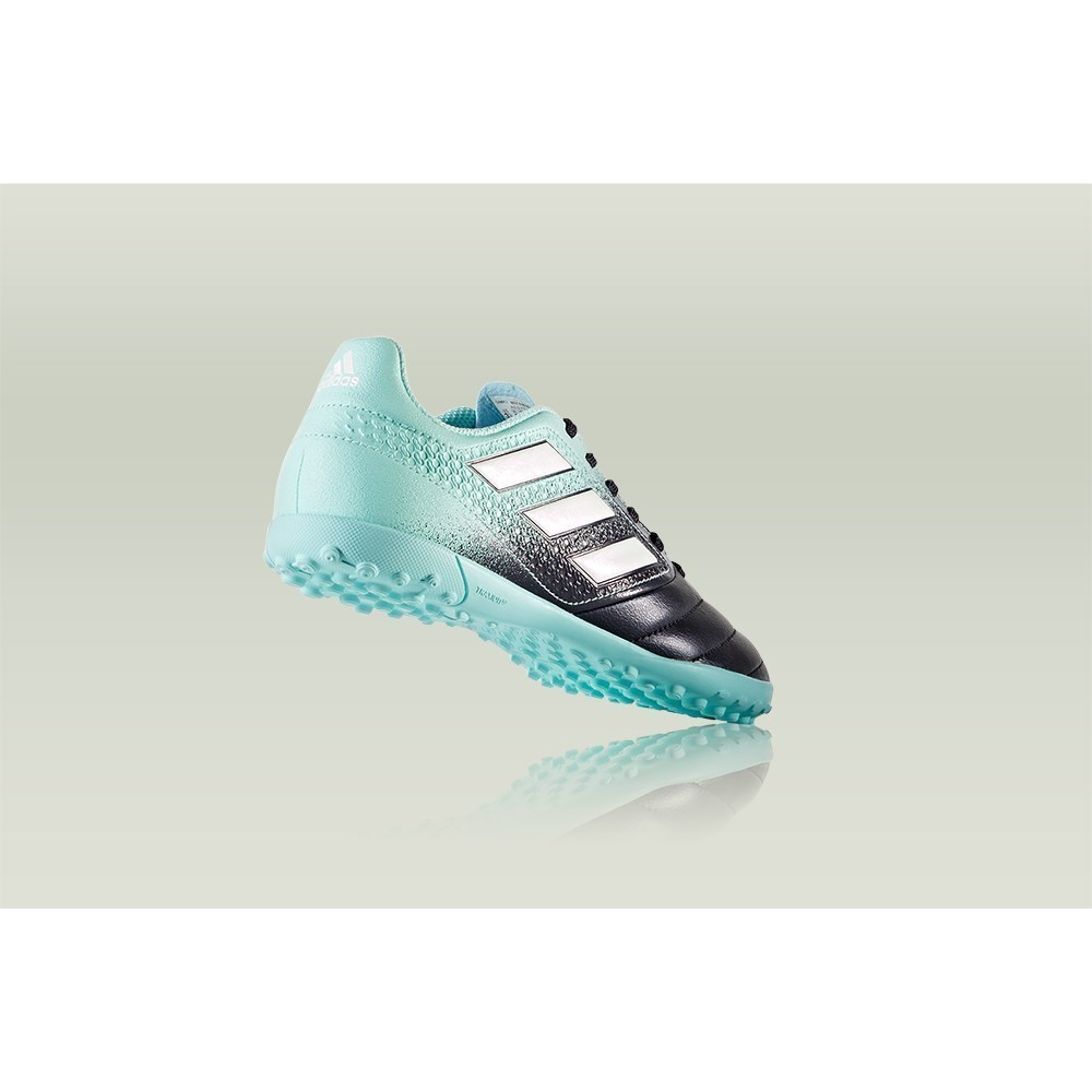 buy popular 9b045 e6be8 Adidas Shoes Ace 174 TF J Ocean Storm, S77121 and 50 similar items