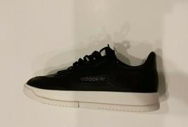 Adidas SC Premiere BD7869 Core Black Chalk White Men's Leather Shoes  SZ-9 - $85.00