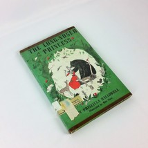 The Long Nosed Princess 1966 Childrens Vintage Book Priscilla Hallowell HC - $19.99