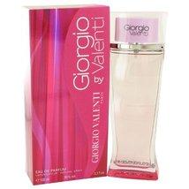 Giorgio Valenti By Giorgio Valenti For Women Eau De Parfum Spray 3.4 oz - $16.04
