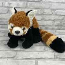 Wild Republic Red Panda Ring Tailed Raccoon Plush Stuffed Animal 24 Inches Long - $22.16