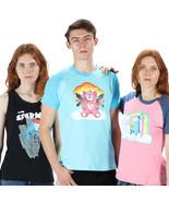 Brite Bomber Gunner Power Chord Fortnite T-shirt Kids Adult Cosplay Cost... - $14.00
