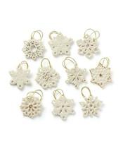 Lenox Miniature Tree Ornaments 23 Sets Happy Birthday Snow Pals Independ... - $3,465.00