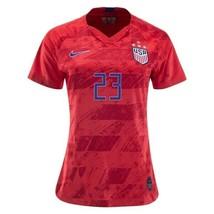 NIKE CHRISTEN PRESS USA 2019 WORLD CUP 4 STAR WOMEN'S RED WOMENS JERSEY ... - $99.99