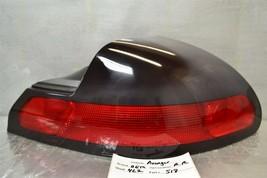 1997-2000 Dodge Avenger Right Pass Genuine OEM tail light 18 4L2 - $24.74