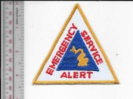 US Civil Air Patrol CAP Michigan Wing ALERT 'AirLand Emergency Response Team - $9.99
