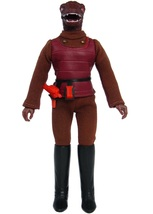 "Vintage 1974 Mego Star Trek Aliens Gorn Lizard 8"" T2 Action Figure Compl... - $124.99"