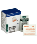 NEW First Aid Only Refill f/SmartCompliance Cabinet 20 Sting Relief Wipe... - $9.40