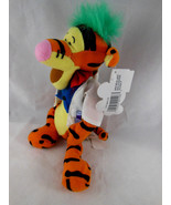 """Disney Store Winnie the Pooh Doctor Tigger Beanie Plush with tags 9"""" - $6.23"""