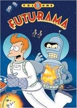 Futurama: Volume 3 Boxed Set 4 DVD NEW SEALED - $49.99