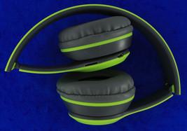 Headphone   p47   green   folded thumb200