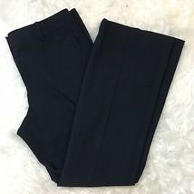 """Ann Taylor Women's Petite """"Ann Fit"""" Navy Blue Dress Pants Size 8P - $21.77"""