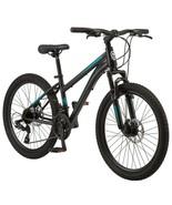 "Girl's 24"" Schwinn Sidewinder Mountain Pro Bike Off Road Tires 21-Speed ... - $281.25"