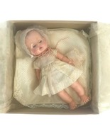 Vintage 1950s A Style Creation By Effanbee Baby Doll Dress Pillow Origin... - $182.33