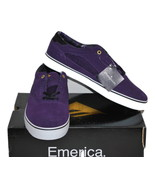 """Men's Skate Shoes """"The Provost"""" by Emerica Purp... - $27.20"""