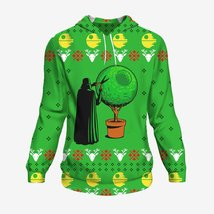 Darth Gardener - Star Wars Hoodie - $49.90