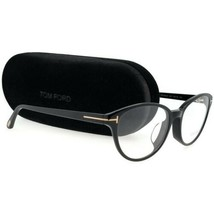 Tom Ford Eyeglasses Size 53mm 140mm 16mm New With Case Made In Italy - $115.18