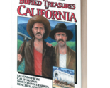 3d book cover buried treasures of california thumb155 crop