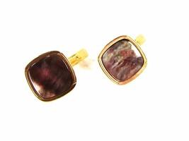 Color Dorado & Abulón Vestido Gemelos por Swank 12016 - $46.59