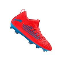 Puma Mid boots JR Future 23 Netfit FG AG, 10555101 - $101.00