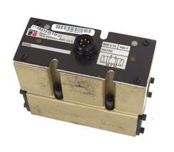 REPAIRED ROSS CONTROLS 8077B4341 SOLENOID PILOT VALVE 2-10BAR 24VDC