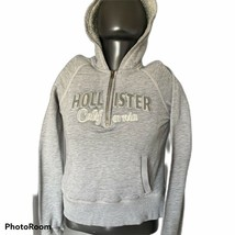 Junior Women's Size Small Hoodie by Hollister - $16.83