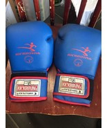 Kick Boxing Gloves By Century Professional Training Hardware Sports Mitts - $12.45