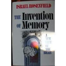 Invention Of Memory Rosenfield, Israel image 1