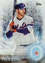 2020 Topps Topps 2030 #T2030-11 Pete Alonso New York Mets - $2.25