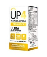 UP4 Ultra Probiotic (1x60 VCAP) - $65.00