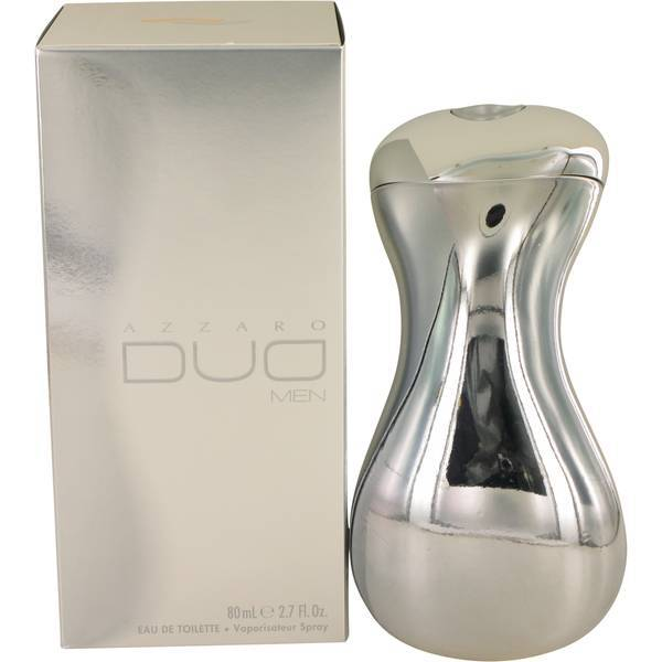 Azzaro duo 3.4 oz cologne