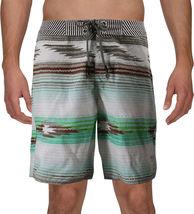 Men's Sport Swimwear Board Shorts Summer Vacation Beach Surf Swim Trunks image 12