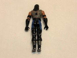 2003 Hasbro G.I. Joe Burnout Action Figure (Ref # 41-06) image 2