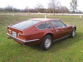 1971 Maserati Indy For Sale in Bella Vista, CA 96008 image 2
