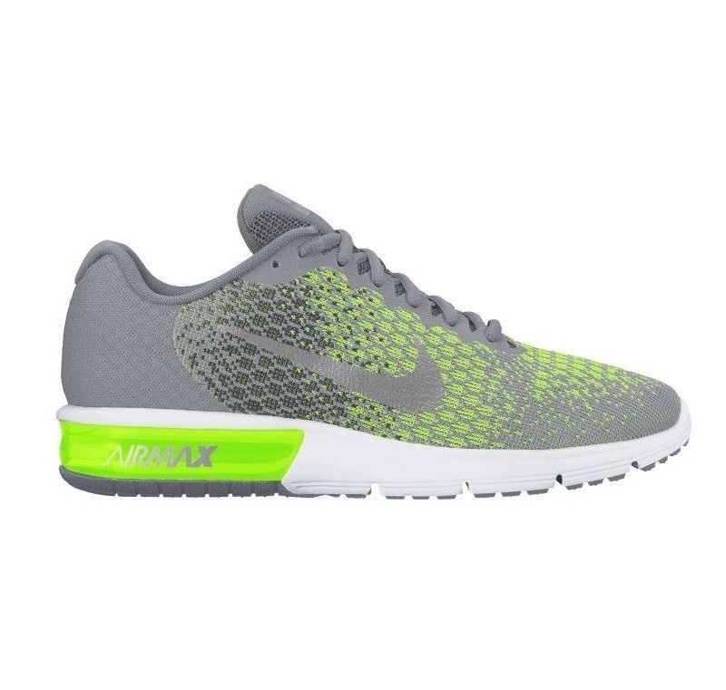 Nike Air Max Sequent 2 852461 003 and 50 similar items