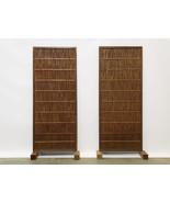 Senbun Sudo, Antique Japanese Summer doors - YO24010009 - $244.53